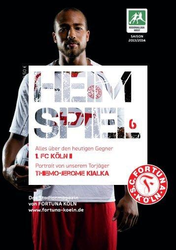 PDF laden - SC Fortuna Köln