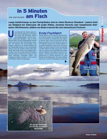 Lesen Sie hier den Reisebericht von Joop Folkerts (Rute ... - DinTur