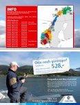 Lesen Sie hier den Reisebericht von Joop Folkerts (Rute ... - DinTur - Seite 5