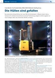 Pressemitteilung (PDF) - Avesco AG