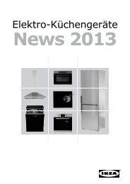 Hier erfährst du mehr über unsere Elektro-Küchengeräte - Ikea