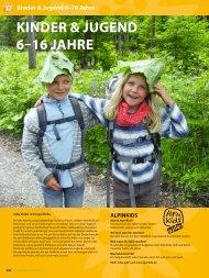 KINDER & JUGEND 616 JAHRE - München und Oberland