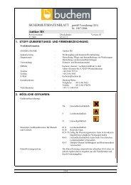 Antikor RS - Buchem Chemie + Technik Gmbh und Co. KG