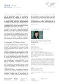 china.news 10/2012 - Herfurth & Partner - Page 2