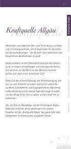 Kraftquelle Allgäu Kräuter - Landkreis Lindau - Seite 3