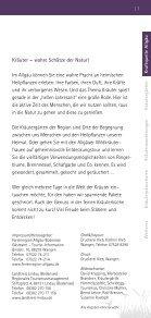 Kraftquelle Allgäu Kräuter - Landkreis Lindau - Seite 7