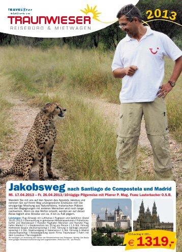 Unser Katalog als download - Traunwieser GmbH