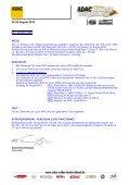Bulletin 1 - ADAC Rallye Deutschland - Page 4