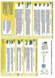 Übersicht neue Fahrerlaubnisklassen Seite 1