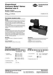 Download - Herion Systemtechnik GmbH