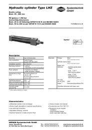 view - Herion Systemtechnik GmbH