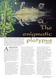 Heritage 0606_Platypus.pdf - Australian Heritage Magazine
