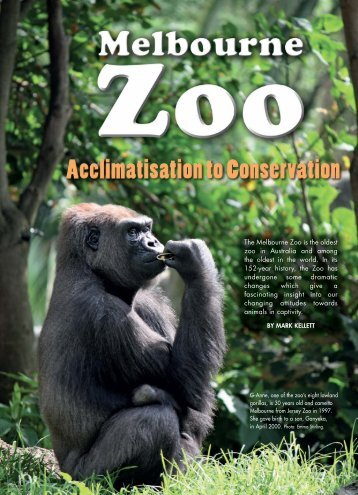 Heritage 0609_Zoo.pdf - Australian Heritage Magazine