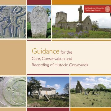 Guidance for the Care, Conservation and Recording of Graveyards