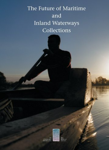Download The Future of Maritime & Inland Waterways Collections