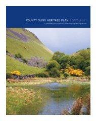 Download County Sligo Heritage Plan 2007 - 2011 [PDF