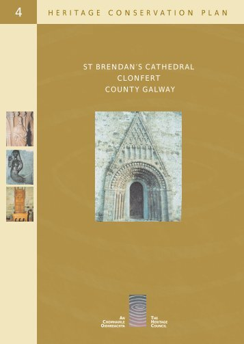 Download Conservation Plan: St. Brendan's Cathedral, Clonfert ...