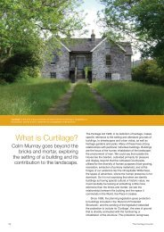Download What is Curtilage? here [PDF 1MB]. - The Heritage Council