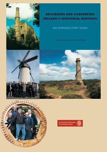 View Recording & Conserving Ireland's Industrial Heritage
