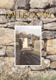 to download the Ballisodare Village Design Statement