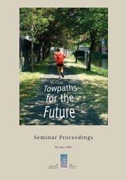Seminar Proceedings [PDF 2.4MB]. - The Heritage Council