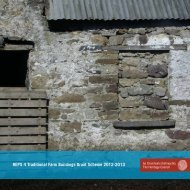 Download the TFBGS Information Booklet 2012/13 - The Heritage ...