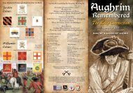 to download brochure in PDF Format - The Heritage Council