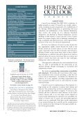 to download the Summer/Autumn 2007 edition of Heritage Outlook - Page 2