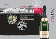 Newsletter Nr. 4 November/Dezember (PDF) - Divino