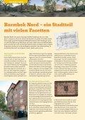 """PDF 4,0 MB, """"BDS-Magazin - Leben und wohnen in Hamburg"""" - Page 6"""