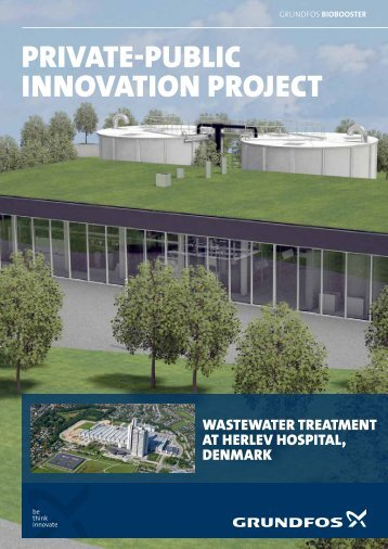 Private-Public innovation Project - Herlev Hospital
