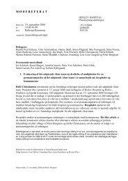 referat 190908.pdf - Herlev Hospital