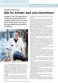 Forskning 2005 - Herlev Hospital - Page 6