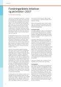 Forskning 2007 - Herlev Hospital - Page 4