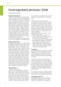 Forskningsberetning 2008 - Herlev Hospital - Page 4