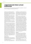 Forskningsberetning 2008 - Herlev Hospital - Page 6