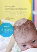 Tilbud under graviditet, fødsel og barsel - Herlev Hospital - Page 2