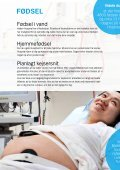 Tilbud under graviditet, fødsel og barsel - Herlev Hospital - Page 6