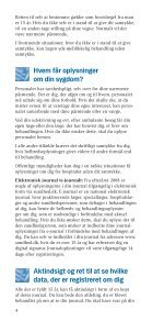 Patient- rettigheder - Herlev Hospital - Page 4