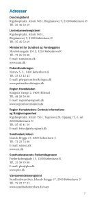 Patient- rettigheder - Herlev Hospital - Page 7