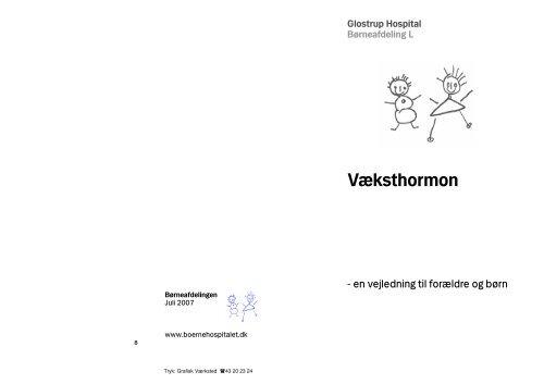 (V\346ksthormon 2007) - Herlev Hospital