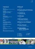 Stadionzeitung 6. Spieltag (KSC - VfR Aalen) - Karlsruher SC - Page 3