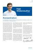 Stadionzeitung 6. Spieltag (KSC - VfR Aalen) - Karlsruher SC - Page 5