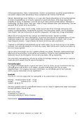 Behandling af kræft i æggestokkene med Taxol ... - Herlev Hospital - Page 2
