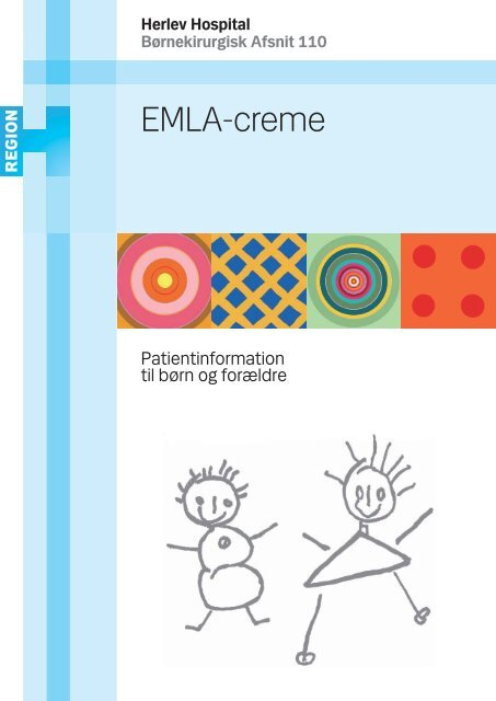 13965 Emla-creme.indd - Herlev Hospital