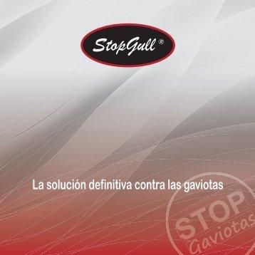 StopGull R - Hermanos Guasch