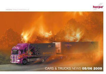 herpa cars und trucks 2009 - 05-06