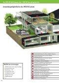 DAS WOLFIN Abdichtungssystem - Metzger Urs AG - Seite 4