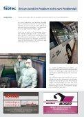 Wir bereinigen brennende Probleme! - Inotec Umwelttechnik - Seite 3