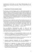Sprechzettel zum Pressegespräch mit Karl-Josef Laumann und ... - Page 7